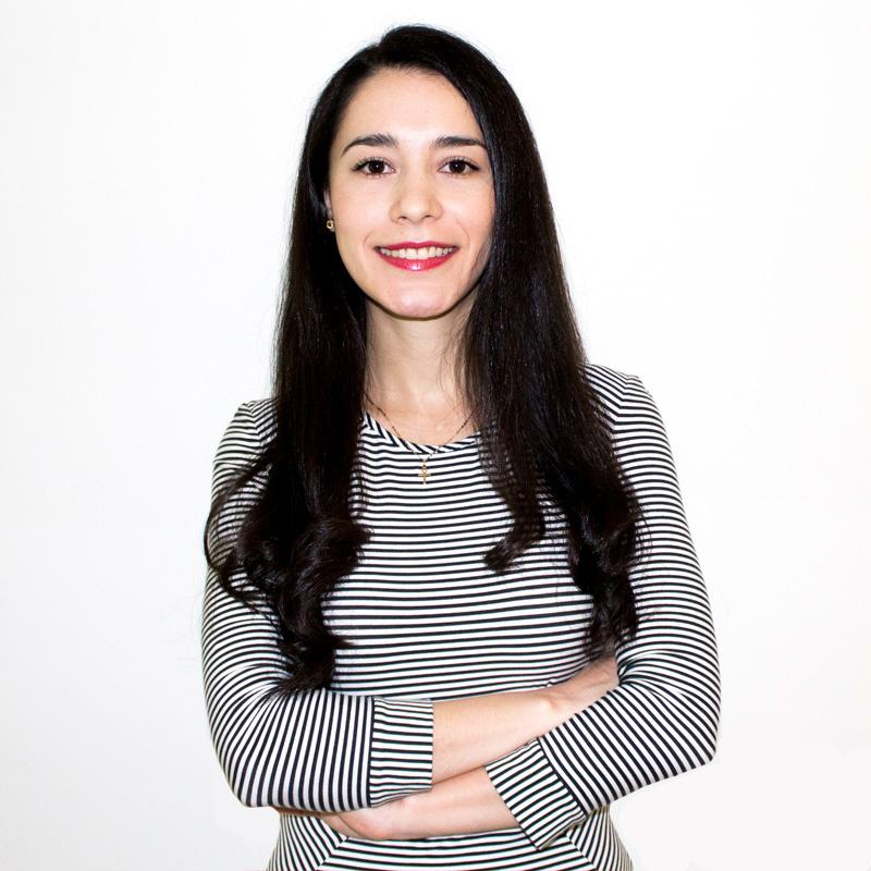 Fernanda Bracamonte