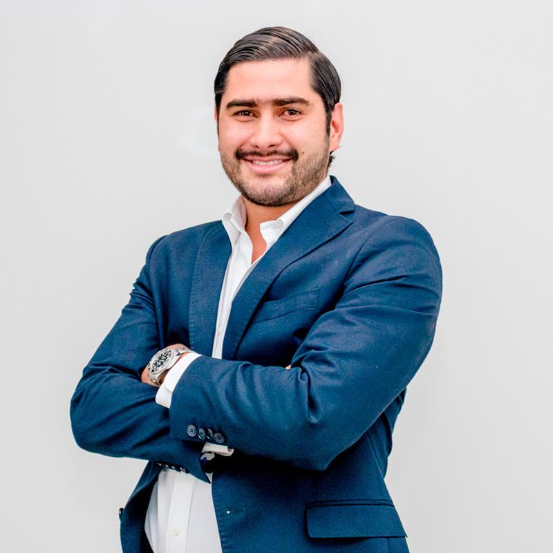 Ricardo Méndez-Ruiz